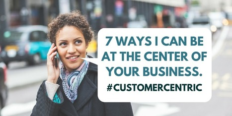 Implications of a Customer-Centric Strategy: 7 Takeaways | CustomerThink | Guest Service | Scoop.it