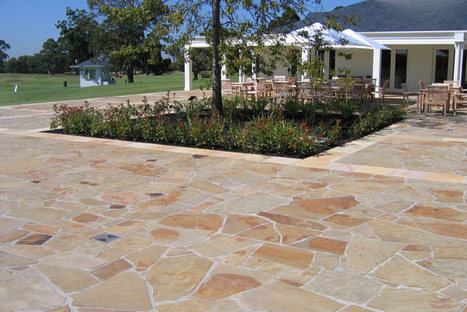 Stone Pavers Suppliers in Black Rock, Melbourne | Natural Stone | Scoop.it
