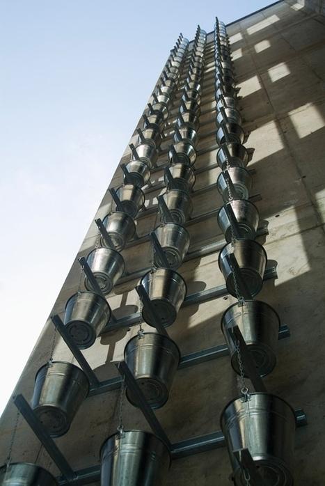 Hotel Superbude | DREIMETA Armin Fischer | Project | Recycling Design | Scoop.it
