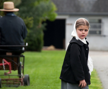 The Amish Don't Get Autism? And They Don't Get Vaccinations - Possible Link? | WV Outpost | Amish Religion | Scoop.it