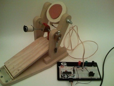 DIY drum triggers… reading the sensor scientifically « Some Sounds We Like | DIY Music & electronics | Scoop.it