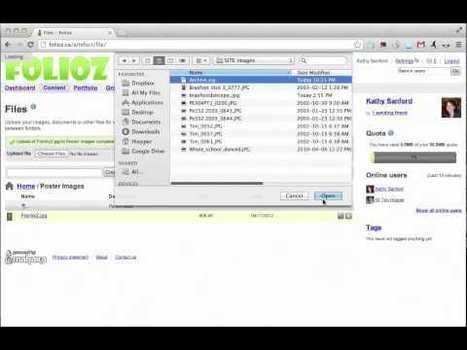 Mahara 1.6 Tutorial Videos   Mahara ePortfolio   Scoop.it