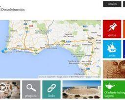 Site: Portal dos Descobrimentos online | religare | Scoop.it