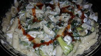 Quick fix Pasta with leftover veggies - blogs de Recipes | ♨ Family & Food ♨ | Scoop.it