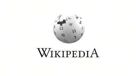 L'année 2015 pour Wikipédia en français | Portail de l'IE | Réflexions sur la littératie numérique, EMI, compétences info-documentaires | Scoop.it