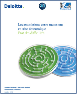 Associations, crise et mutations | Jean-François PEPIN | Veille gouvernance associative | Scoop.it