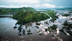 RD Congo : les Américains soutiennent Inga3 | CONGOPOSITIF | Scoop.it