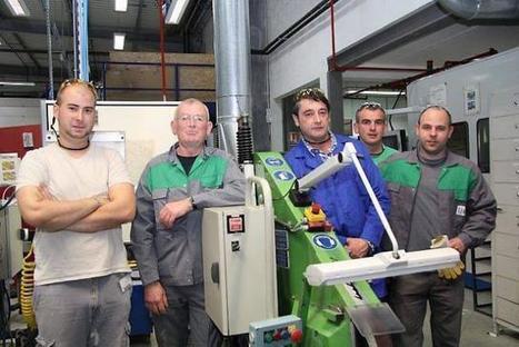 Industrie : pour recruter, Lisi forme en interne   Ouest France Entreprises   Initiatives Emploi et Formation   Scoop.it