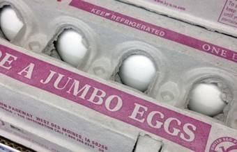Know your egg terminology before heading to the store - Washington Post | Nutrition Today | Scoop.it