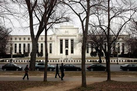 Why is the Fed so sad? - CNBC.com   banking regulation   Scoop.it