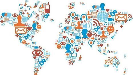 Les réseaux sociaux dynamisent l'activité des TPE-PME - Le Figaro | EFFICACITE COMMERCIALE | Scoop.it
