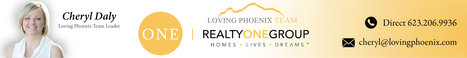 http://www.lovingphoenix.com/selling/ | Thinking About Selling Your Phoenix Area Home | Scoop.it