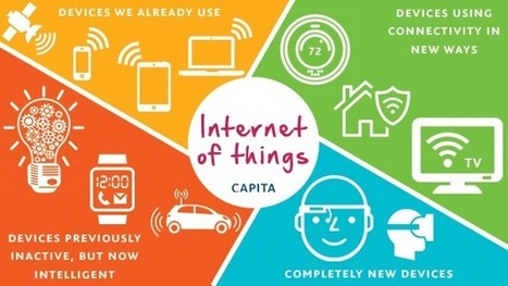 Translation and language with the internet of things - Capita Translation and Interpreting | language technologies | Scoop.it