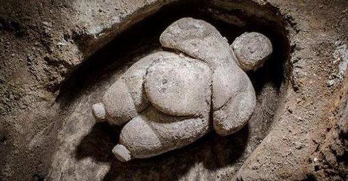 L'incroyable découverte d'une statuette du néolithique en Turquie | Le Figaro | Kiosque du monde : Afrique | Scoop.it