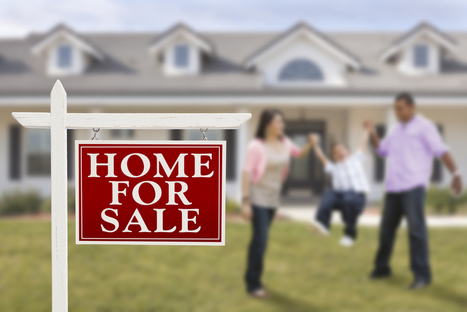 Why there aren't enough homes for sale | Inman News | Coral Springs Florida Real Estate | Scoop.it