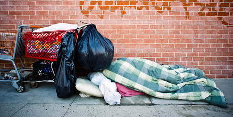 7 Myths About Homeless People Debunked | EnglishPerformanceTask | Scoop.it