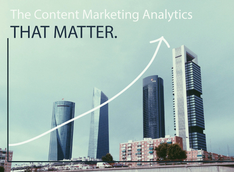 Content Analytics for Dummies: The Metrics That Matter | MarketingHits | Scoop.it