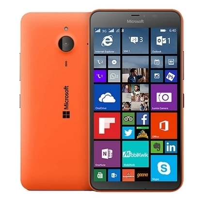 Microsoft Lumia 640 XL Dual SIM Specifications, Features and Price | Bloggers Tips | Scoop.it