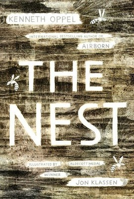 a review of The Nest | Young Adult Novels | Scoop.it
