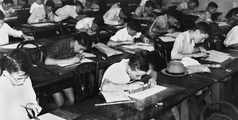 Yo a un salón de clases no vuelvo ni loco (o el auge de la educación online) | Educacion, ecologia y TIC | Scoop.it