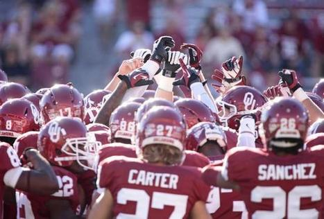 Two Game Texas Trip Set to Provide True Identity for Sooners   Sooner4OU   Scoop.it