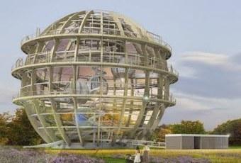 Drachenbronn - Après la dissolution de la base aérienne 901 : Une sphère ludique unique / DNA | CLICS de DOC ... les actualités Architecture Urbanisme Environnement du CAUE 67 | Scoop.it