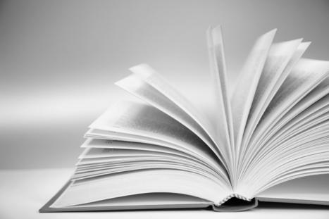 La fleur des mots | le journal des livres | Scoop.it
