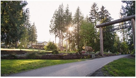 Venue Review: The Lookout Lodge Snohomish | Snohomish Wedding Photographer | GSquared Weddings | Weddings | Scoop.it
