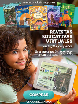 Eduteka - Aprendizaje mediante dispositivos móviles | Contenidos educativos digitales | Scoop.it