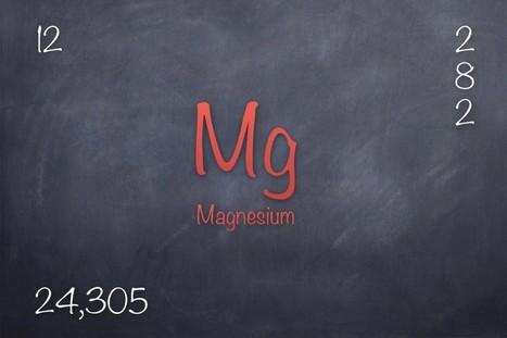 Magnesium in Aquaponics - Bright Agrotech | Aquaponics | Scoop.it