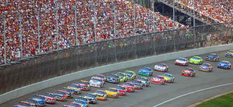 NASCAR Becomes Latest To Denounce Indiana Anti-Gay 'Religious Freedom' Law | Police Problems and Policy | Scoop.it