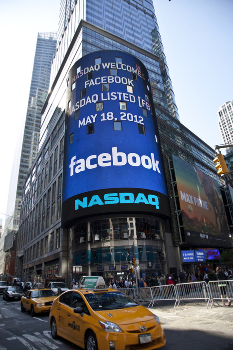 People Are Getting Over Facebook   Social Media Today   Be Social Please   Scoop.it
