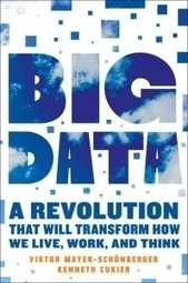 What's to be Done about Big Data? - Forbes | Technology Coordination: Data and Information Services | Scoop.it