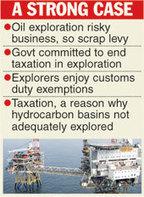 Oil players seek end of service tax - Calcutta Telegraph | Tax Brahma | Scoop.it