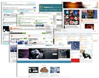 Scoop.it Resource Center - Learn how Content Curation Publishing can help marketers, social media professionals and knowledge managers | BTS NRC lycée Aorai | Scoop.it