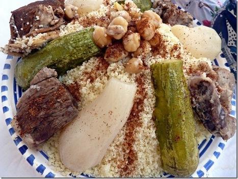 Plats traditionnels algériens spécial aid el adha , aid le kebir - Le ... | cuisine du monde | Scoop.it