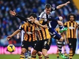 Prediksi Hull City vs West Bromwich 6 Desember 2014 | Sepak Bola | Scoop.it