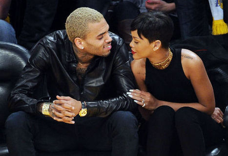 Rihanna to settle down again with Chris Brown - African tv - Live Tv Channels From African Countries - iAfrica.TV | African TV channel | Scoop.it