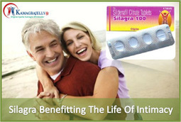 Silagra Eliminates Impotency Issue From Your Love Life | Health | Scoop.it
