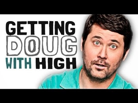 Getting Doug with High | Tuesday March 8th @ 1:15pm PST | anonymous activist | Scoop.it