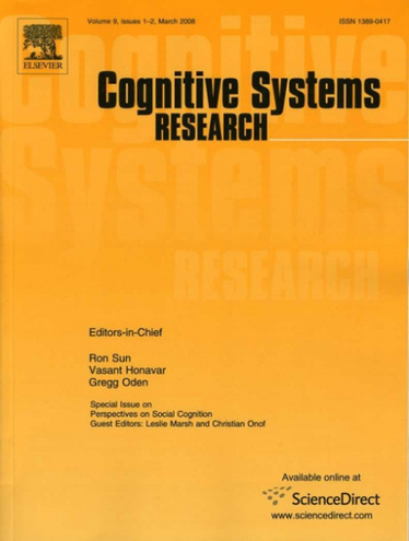 A conceptual and empirical framework for the social distribution of cognition: The case of memory | Global Brain | Scoop.it