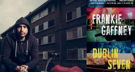 Frankie Gaffney's advice to writers: 'give up the booze and break some rules' | The Irish Literary Times | Scoop.it