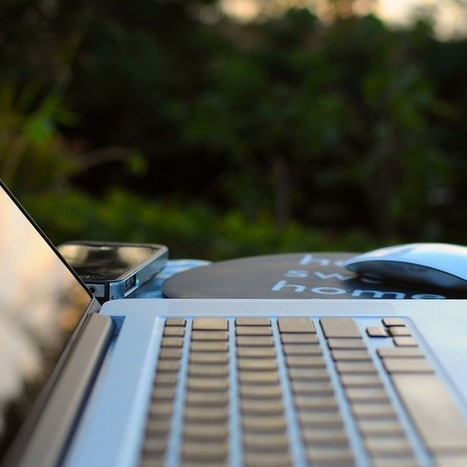 4 Ways to Protect Your Tech This Summer | It's Show Prep for Radio | Scoop.it