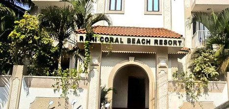 Goa Hotel Booking for Christmas & New year, Rahi Coral Beach Resort packages | Budget Goa tour packages | Scoop.it