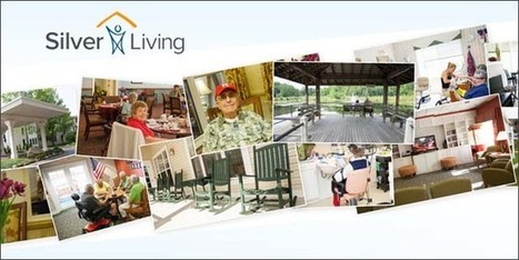 Assisted Living Facilities: Get the Facts on Silver Living - Tech Cocktail | Assisted Living Hampton | Scoop.it