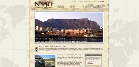 Safarirejser Sydafrika   Rejser Afrika   Scoop.it