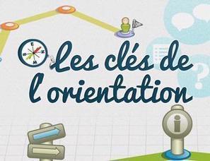 Métiers - francetv éducation   Orientation lycée Condorcet   Scoop.it
