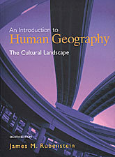 The Cultural Landscape: An Introduction to Human Geography | Geography Education | Scoop.it