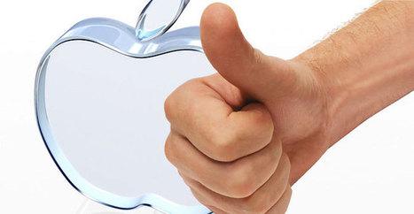 La nouvelle obsession d'Apple? Protéger votre vie privée. | Marketing digital, communication, etc. | Scoop.it