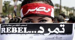 Les jeunes de Tamarrod, candidats au prix Nobel ?   Égypt-actus   Scoop.it